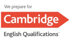 Cambridge English School - cursuri de engleză