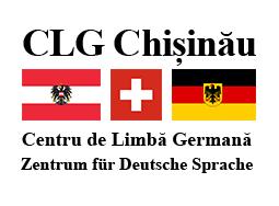 Centrul de Limbă Germană (CLG)  - cursuri de engleză