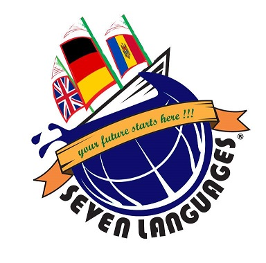 Seven Languages Center - cursuri de engleză