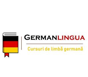 GermanLingua - cursuri de engleză