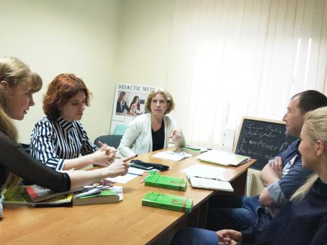 Didactic Media Studio - cursuri de engleză