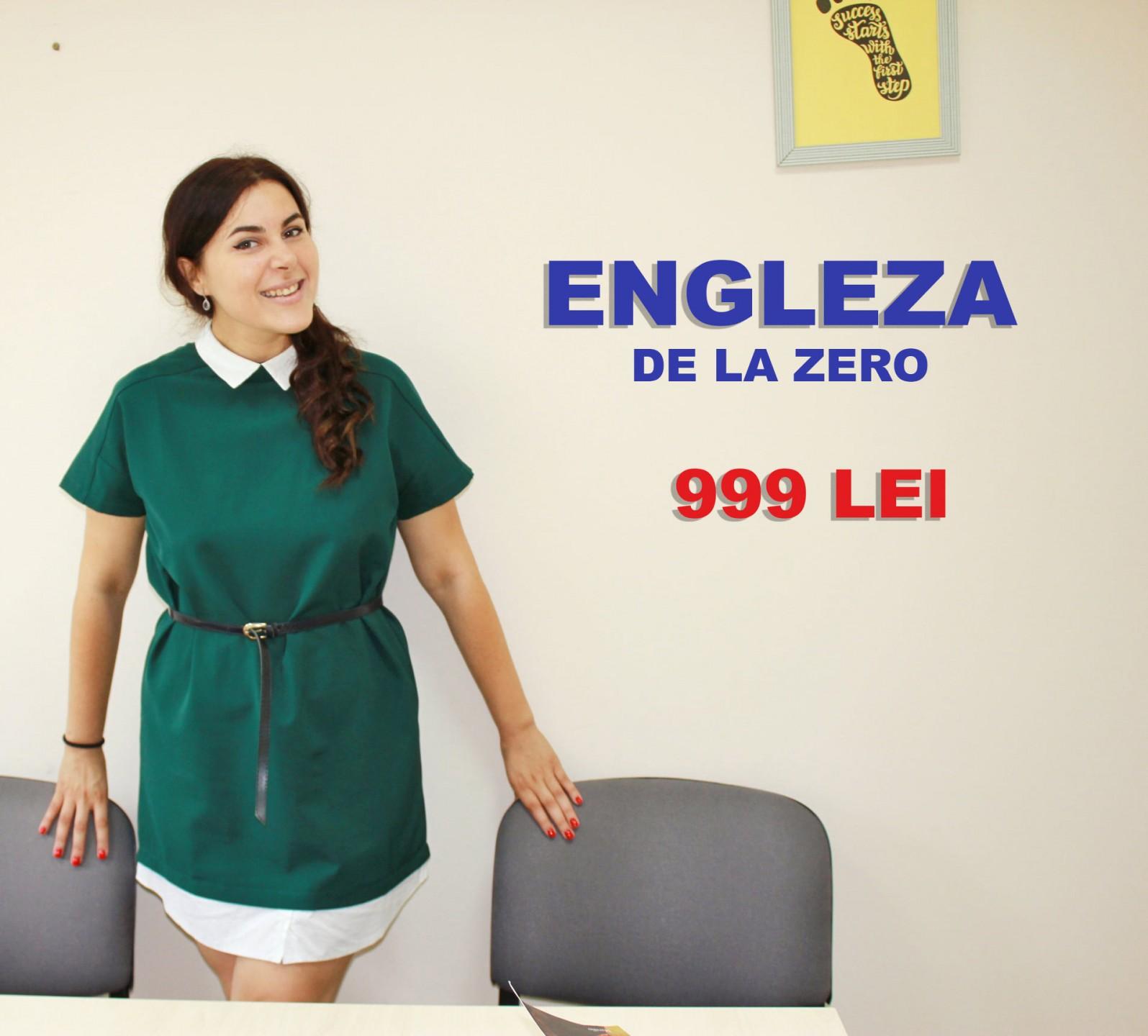 I SPEAK - Centru de limbi străine - cursuri de engleză