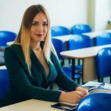 Ilona Kamenchuk